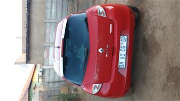 2011 Renault Clio 1.6 Expression 5 door