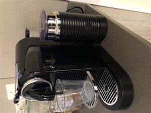 Nesspresso Coffee Machine (Blitz)