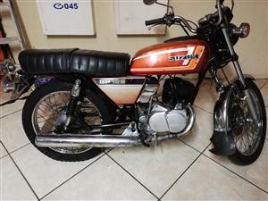 Suzuki in South Africa | Junk Mail