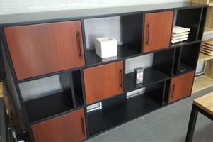 Book shelf in Stock