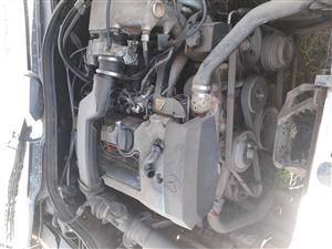 C220 .96 model engine