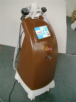 Rent a Cavitation and RF slimming/skin rejuvenation machine