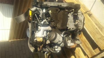 opel corsa 1.7 cdti z17dth(car) engine for sale