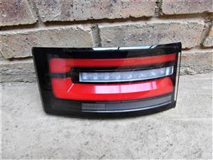 Land Rover Discovery 5 Tail lights for sale | AUTO EZI