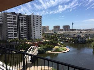Waters Edge - CENTURY CITY - One Bedroom Apartment for rent available immediately - R10k per month