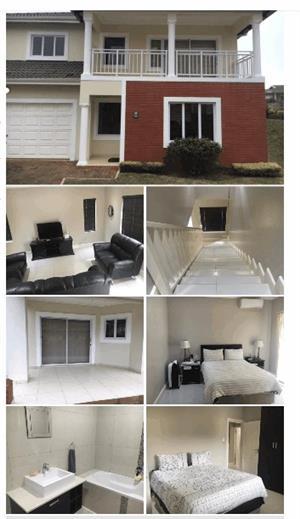 Rental Edgemount Estate