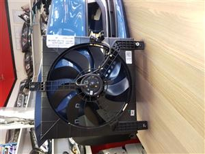 2019 RENAULT KWID FAN ASSY NEW FOR SALE