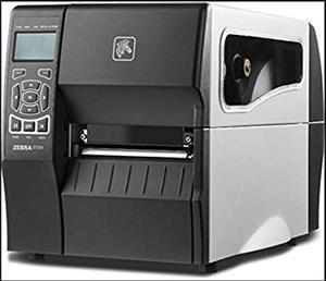 Zebra ZT230 ZT230 Industrial Label Printer