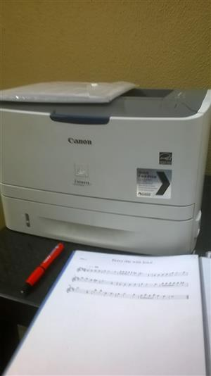 want to swop my Canon Printer fir a Photocopy Machine