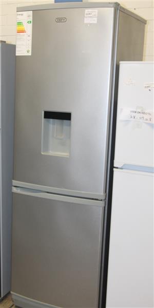 Defy Fridge with water dispenser S031181A #Rosettenvillepawnshop