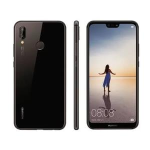 P20 Huawei with accessories