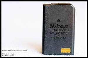 Nikon EN-EL7 Battery