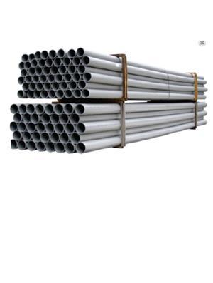 Ug PVC PIPE 6M 110 sabs
