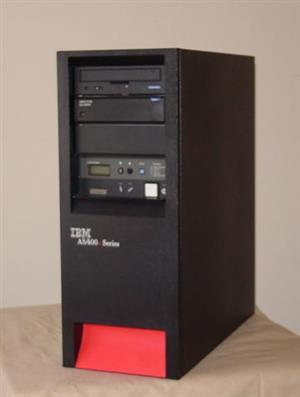 IBM AS400/iSeries 9401
