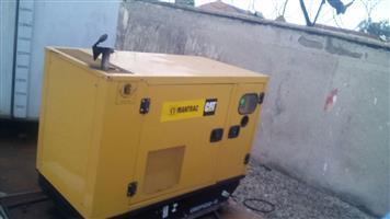 22 kva diesel generator