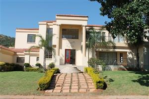 Living in style in  Amandasig, Pretoria North