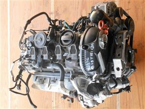 Audi A3 1.8 TFSI CDA Engine for sale