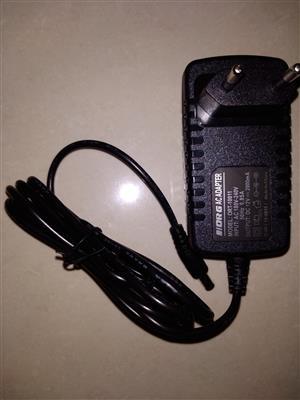 Mic Power Supply 12V 2A DC