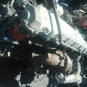 Hino engines for sale