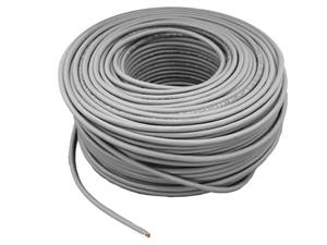 Brand new 100M Cat5E UTP Solid Network Cable on Sale.