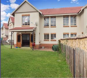 Modern 3 Bedroom Duplex For Sale Brooklands Estate, Centurion