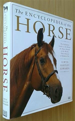 The Encyclopedia of the Horse.