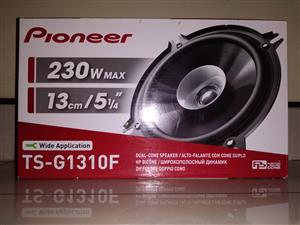 Pioneer 5 inch 230W Mids