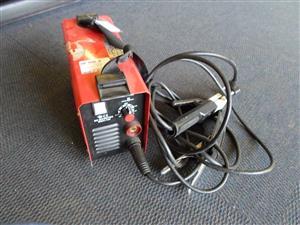 Disston DC Inverter MMA-140