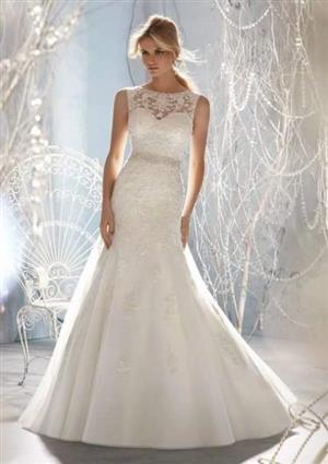 Sample Wedding Dress Sale