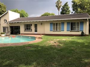 House to Rent in Garsfontein Pretoria