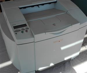 For Sale – Color Laser Printer