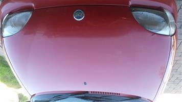 2001 Fiat Seicento