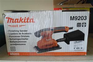 Makita M9203 Sande