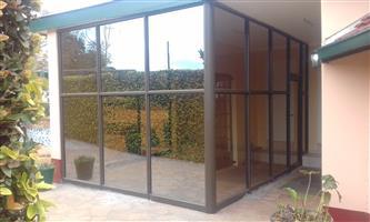 Saluminium windowes,doors & etc 0742235930