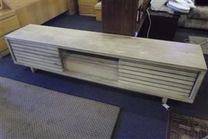 Wooden Plasma Stand - B033043166-3