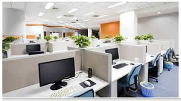 Office Cleaners and Cleaning Services
