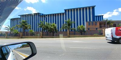 LARGE WAREHOUSE / FACTORY / DISTRIBUTION CENTRE TO LET IN HIHGWAY BUSINESS PARK, CENTURION!