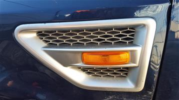 Land Rover Freelander 2 Fender Vents for sale | Auto EZI