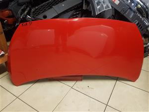 KIA PICANTO 2018-19 BONNET FOR SALE