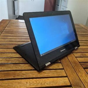 lenovo yoga 300 touch screen laptop