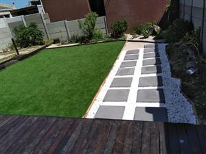 Artificial Grass Landscaper