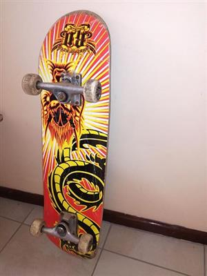 Roller Derby skate board For Sale