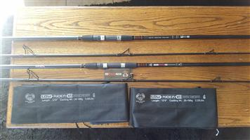 Brand New BAT Rods For Sale