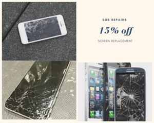 Fast, Affordable Phone Repairs