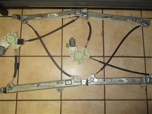 JEEP PATRIOT 2.4 USED REPLACEMENT WINDOW MECHANISM