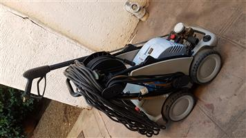 Industrial Quality Three Phase Kranzle 599 TST Pressure Washer For Sale
