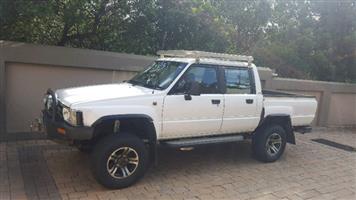 1994 Toyota Raider