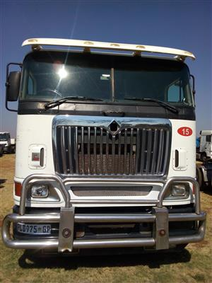 affordable truck and trailer