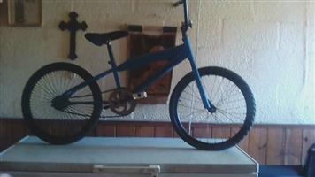 ROTI STYLE BMX BIKE