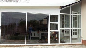 Window Tinting - Commercial & Residential